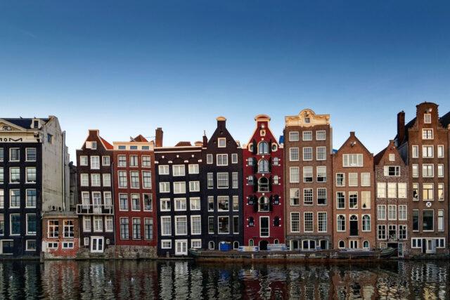 amsterdam houses arno