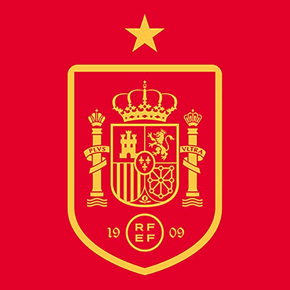 escudo seleccion española