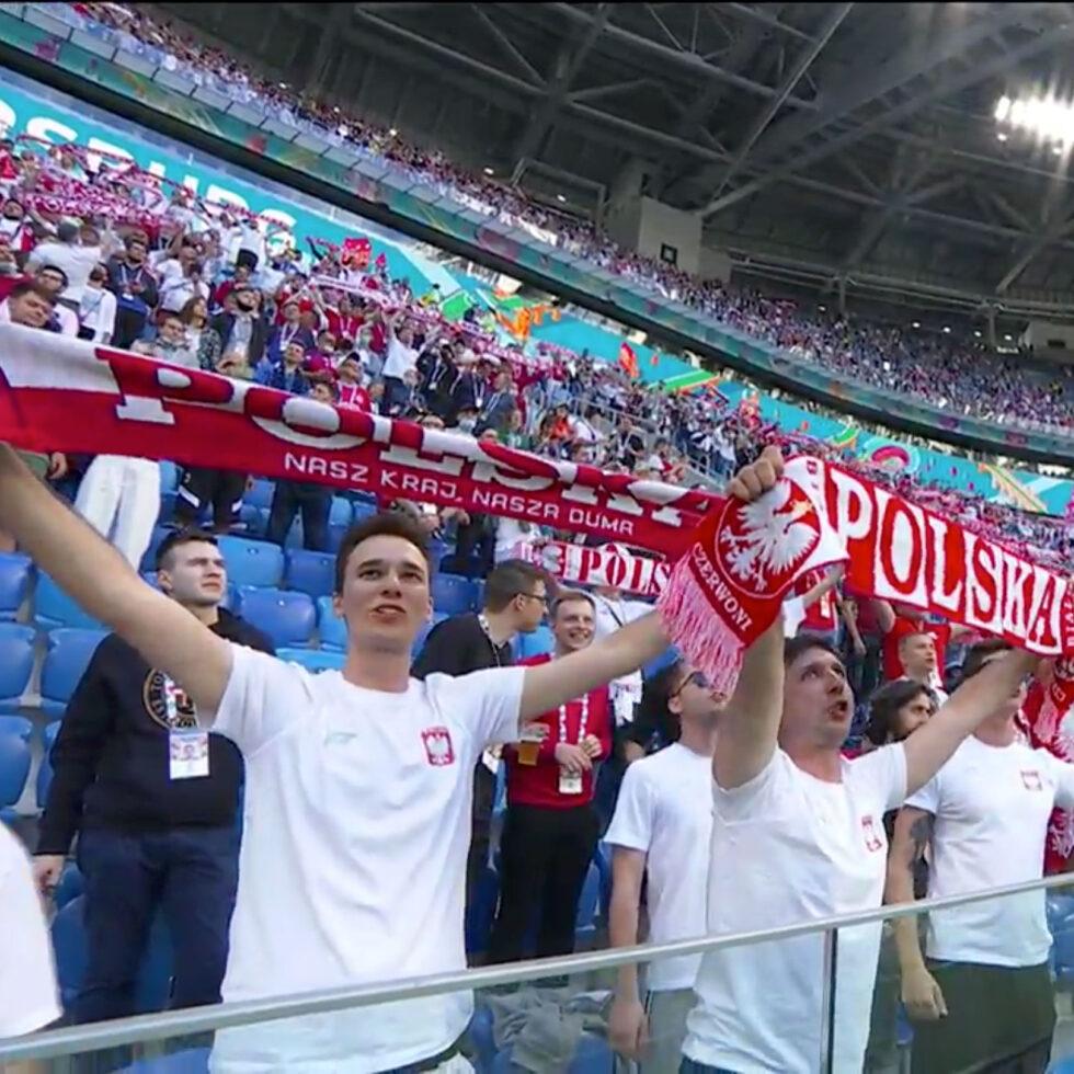 aficionados polonia grada