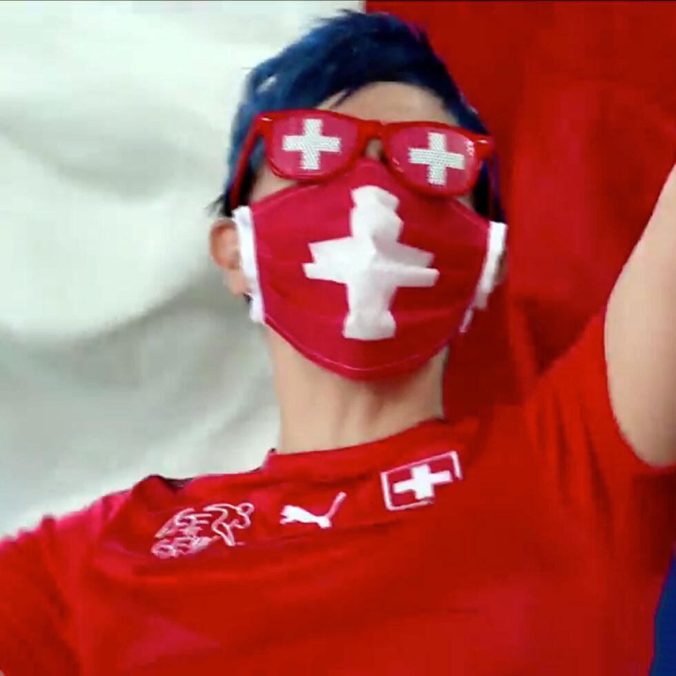 aficionado suiza